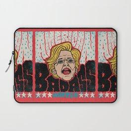 American Badass Laptop Sleeve