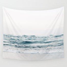Ocean, waves Wall Tapestry