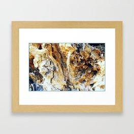 Nr. 143 Framed Art Print