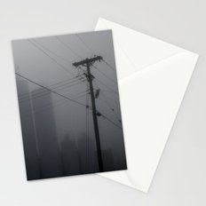 Nuclear Winter Stationery Cards