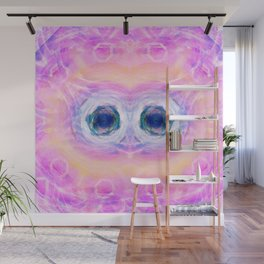 The Pink Series : Anaphase Wall Mural