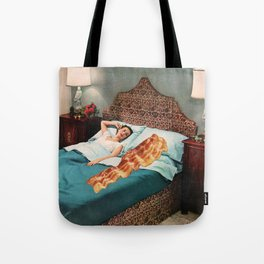 Relationship Goals Tote Bag