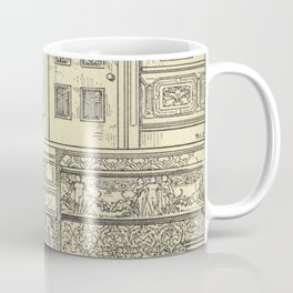 Architectural Elements Coffee Mug