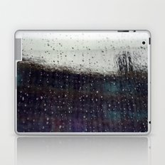 wet  Laptop & iPad Skin