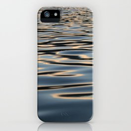 Tranquility by Mandy Ramsey iPhone Case