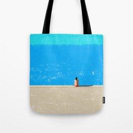 beach-1 Tote Bag