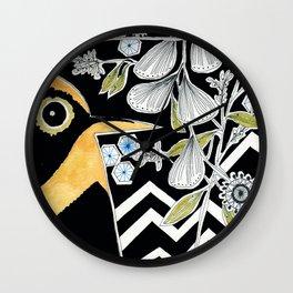 Mackie Wall Clock