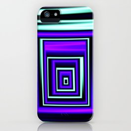 Recurrent iPhone Case