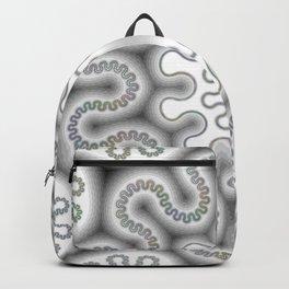 Below Zero Backpack