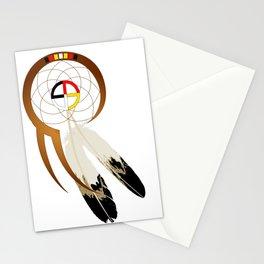 Dreamcatcher Stationery Cards