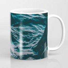 water waves Coffee Mug