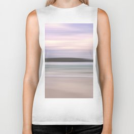 Hebridean Light Biker Tank
