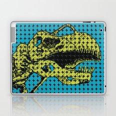 Argentinosaurus Skeleton Laptop & iPad Skin