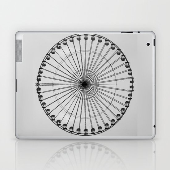 Wheel   (f) Laptop & iPad Skin