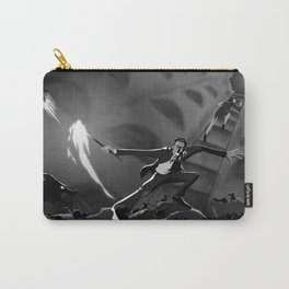 Pay The Piper Carry-All Pouch