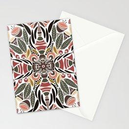 Chamorro Flowers by Lori Perez Stationery Cards