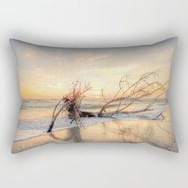 Florida sunset Rectangular Pillow
