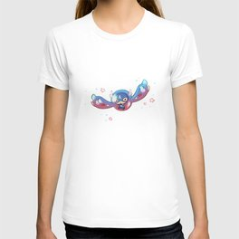 Captain (Pokémon: Reuniclus) T-shirt