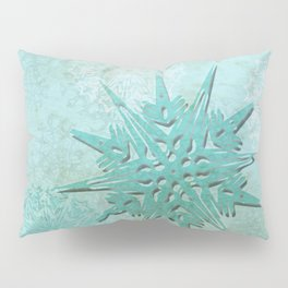 diamond dust Pillow Sham