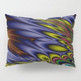 Fractal Dream Pillow Sham