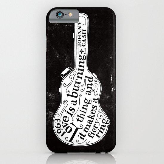 Altiro Studio | The Ring of Fire iPhone & iPod Case