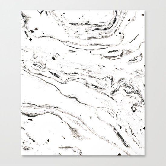 6 Feet Under #society6 #decor #buyart Canvas Print