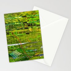 Landscape of My Heart (segment 3) Stationery Cards
