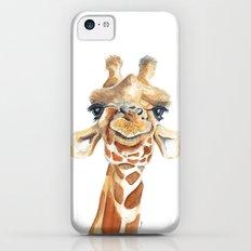 Giraffe  iPhone 5c Slim Case