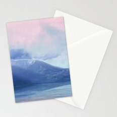 Pastel vibes 60 Stationery Cards