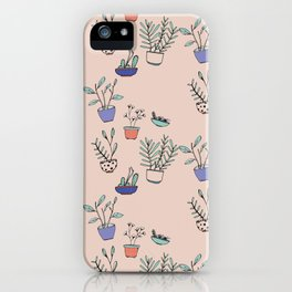 Plants I've Killed iPhone Case