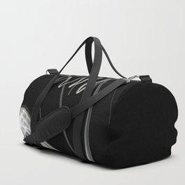 Light painting Duffle Bag