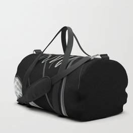 Light painting Duffle Bag