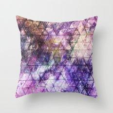 δ Ursae Minoris Throw Pillow