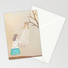 0 = Me Stationery Cards