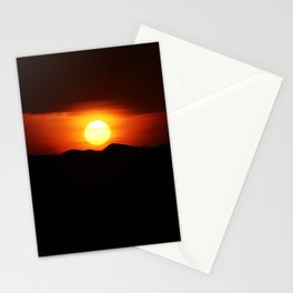 Deserted Stationery Cards