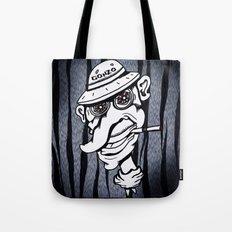 Gonzo Hunter Tote Bag