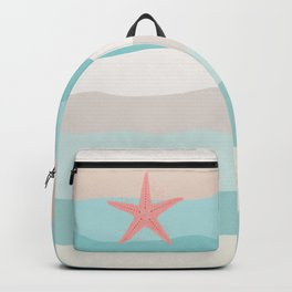AFE Coral Starfish Backpack