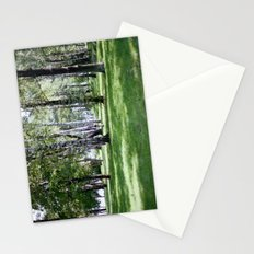 Peterhof Woods Stationery Cards
