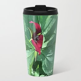 Red velvet Travel Mug