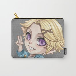 Mystic Messenger Yoosung -chibi version- Carry-All Pouch