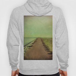 The end of the road Hoody