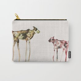 meeting point Carry-All Pouch