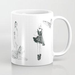 Fashion Show Coffee Mug