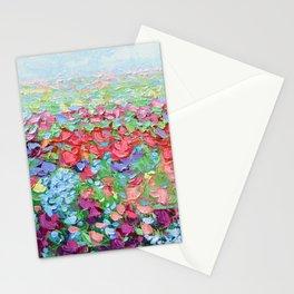 Highland Bluebonnets Stationery Cards