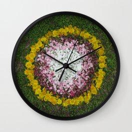 Dandy Circle Wall Clock