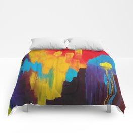 Temptation Comforters