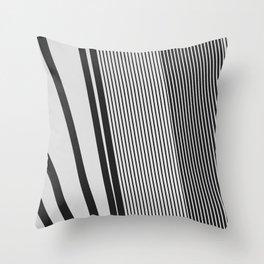 Opt. Exp. 1 Throw Pillow