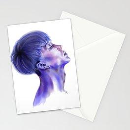 K-POP MINO Stationery Cards