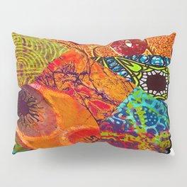 Melanated Queen Pillow Sham