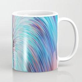 480 - Abstract water design Coffee Mug